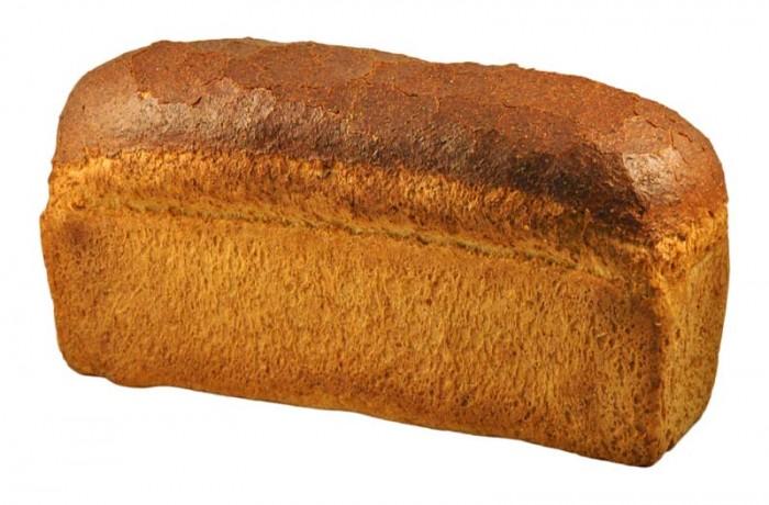 Bruin brood