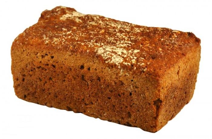 Dinkelberger speltbrood