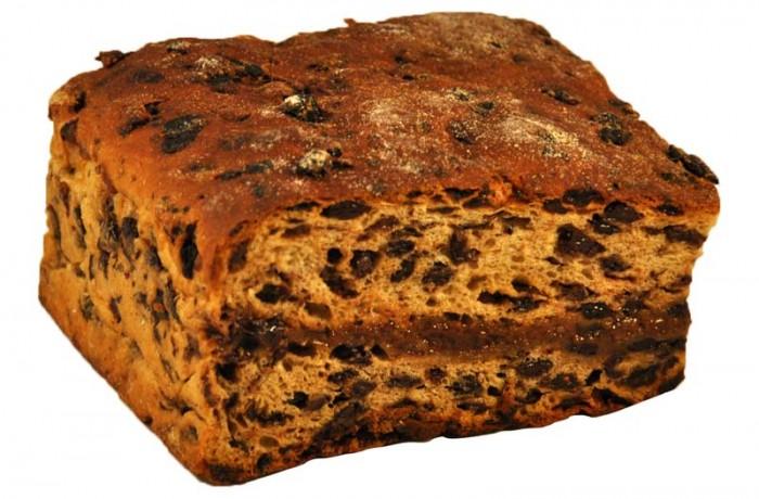 Enkhuizer krentenbrood