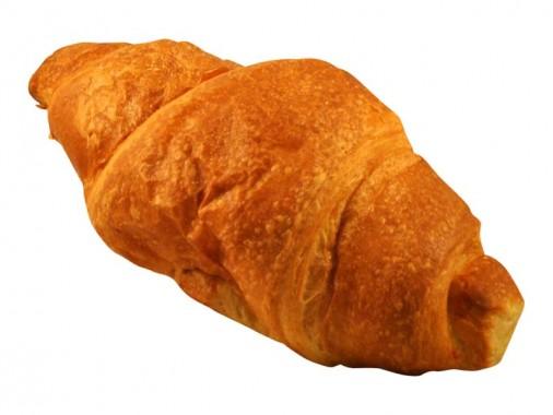 Ham/kaas croissant