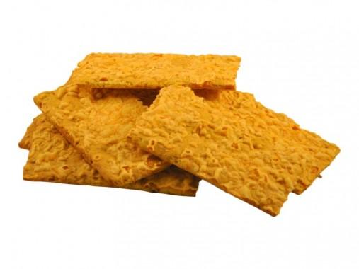 Kaas crackers