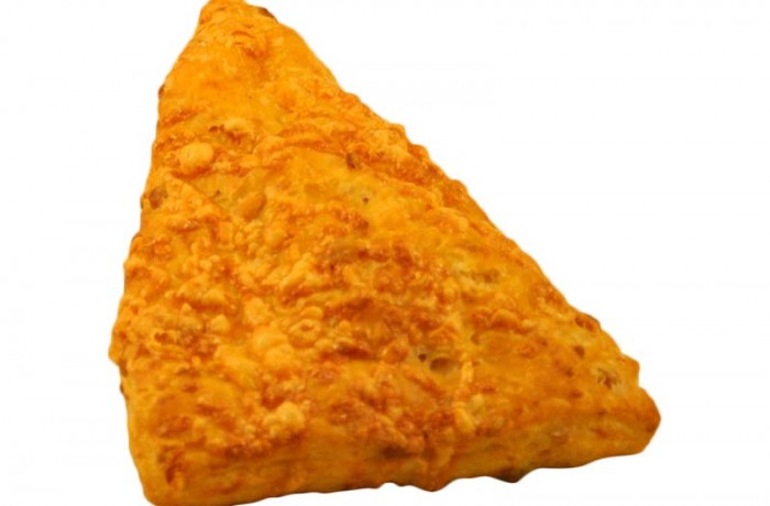 Kaas/mais triangel