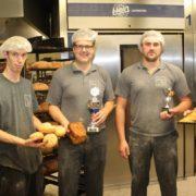Bakker Bos wint prijs met suikerbrood