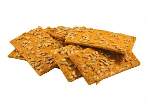 Zonnepit crackers